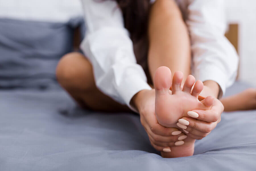 The Best Stretches for the Plantar Fascia