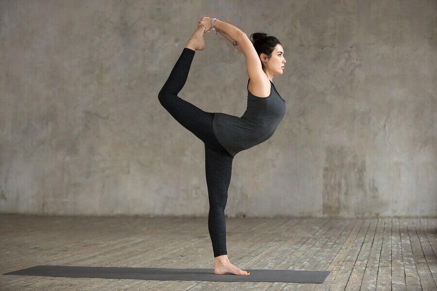 body control dancer