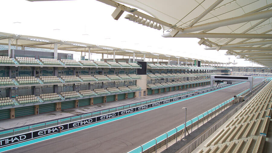 The Best Formula One Racetracks in the World