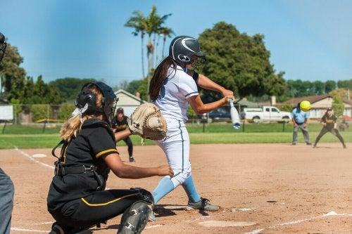 Baseball and Softball: Similarities and Differences