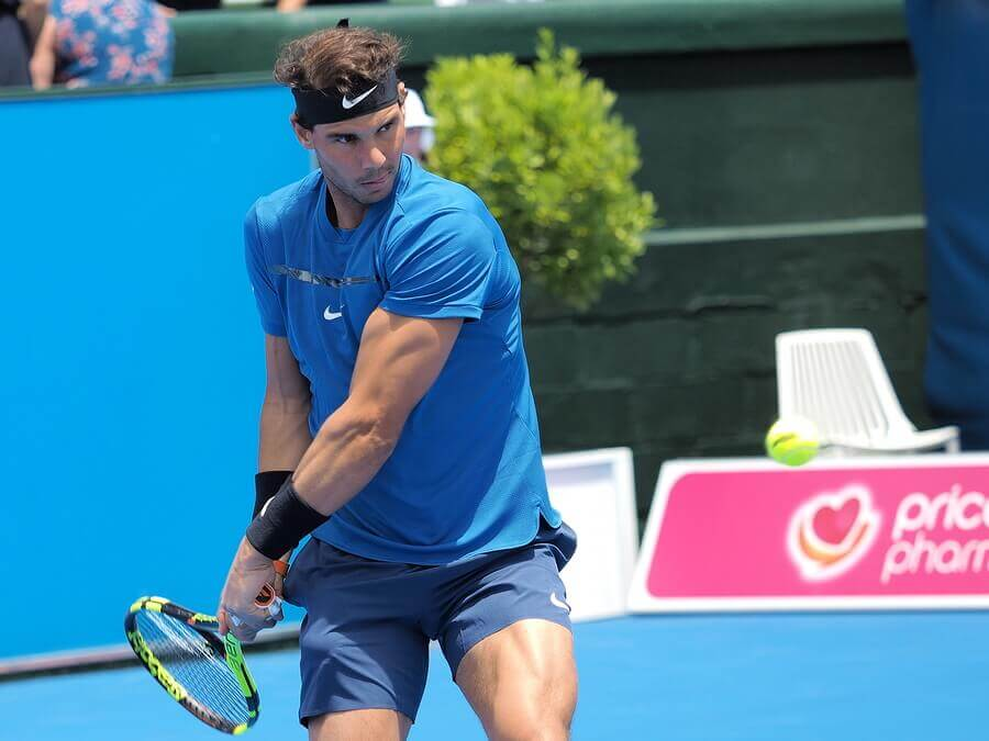 tennis players nadal