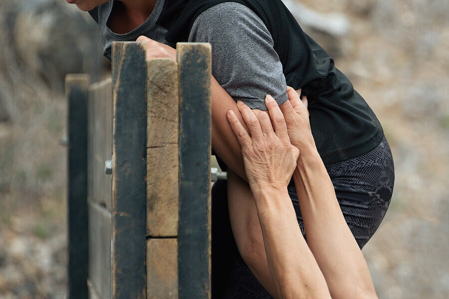 Spartan Race Obstacles: What are They?