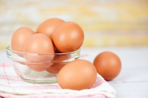 Eggs May Lower Blood Pressure