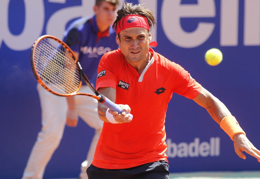 The Retirement of David Ferrer: Symbol of Spanish Tennis