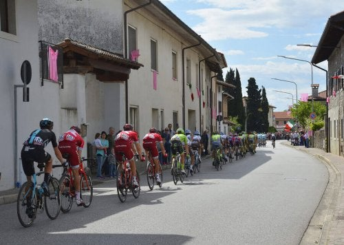 Giro d'Italia: One of the Most Important Cycling Tours