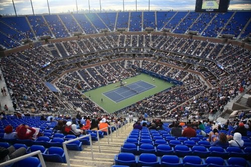 The 4 Most Important Tennis Tournaments