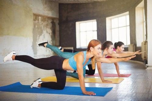 Tips for Choosing a Gym Mat