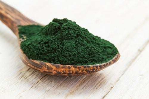 Spirulina is a source of vitmanins, minerals, and amino acids.