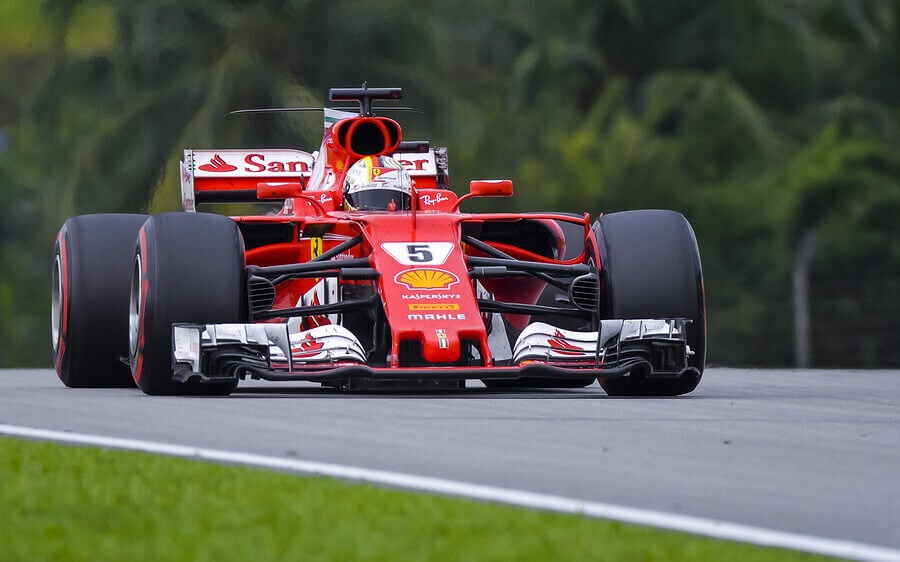 The Hybrid Era in F1: All you Need to Know