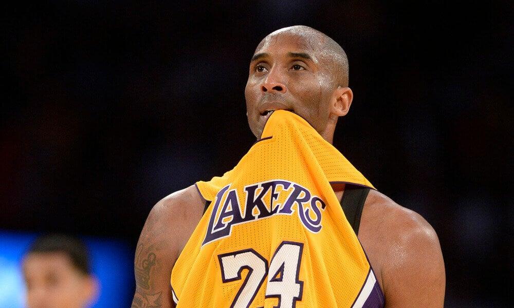NBA teams lakers