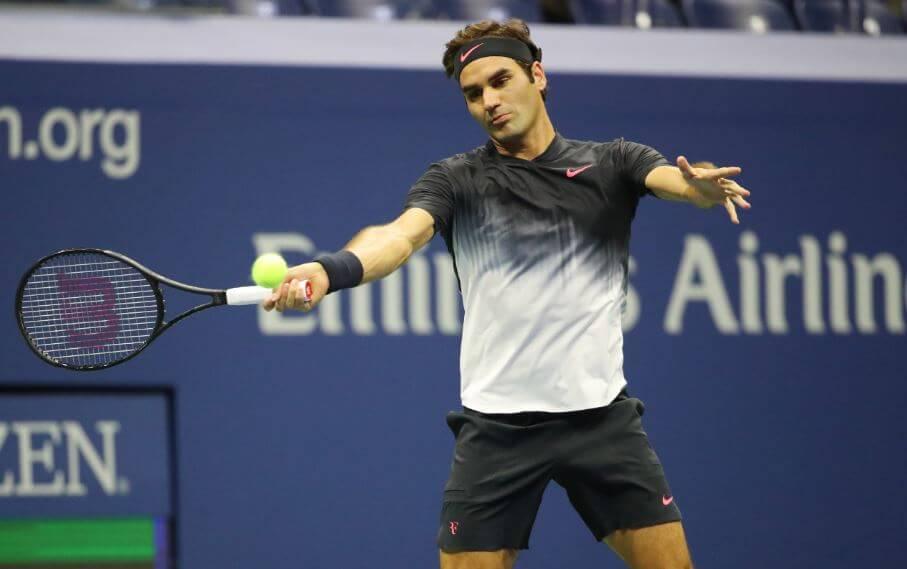 Roger Federer records