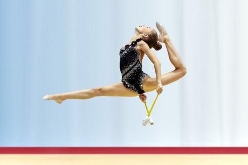 5 Gymnastic Disciplines