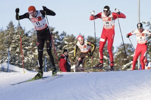 The Most Popular Winter Sports in the Olympics