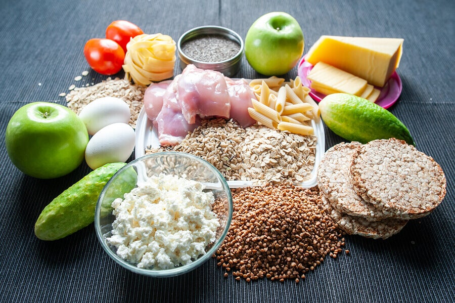 Nutrition for Soccer Players: The Basics