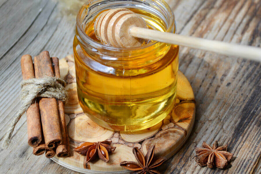 Honey is one of the natural sugars, but we shouldn't abuse it.