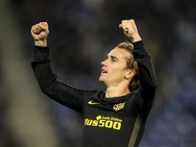 Antoine Griezmann: French Quality on the Attack