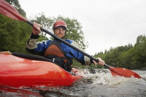 The Most Popular Canoeing Disciplines