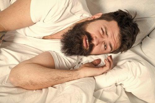 How Does Nutrition Influence Sleep?