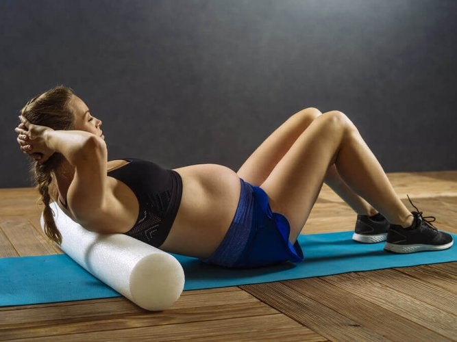 Pelvic Floor Exercises for Pregnant Women
