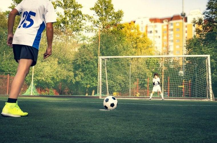 Monetary Responsibility in Sports Installations