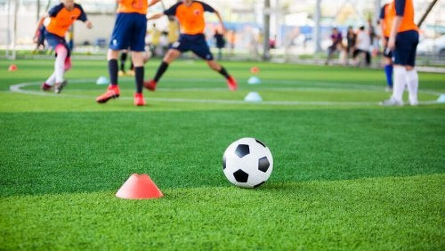Small Sided Soccer Games: Their Effect on Training