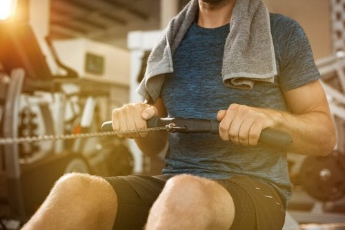 Suffering a rowing injury is very likely if you don't take the proper precautions and care.