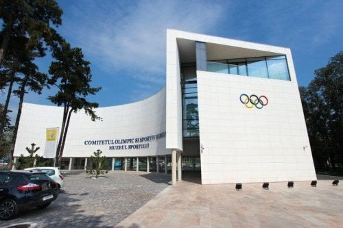 Brief History of the International Olympic Committee