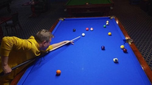 Billiard Competition Rules: Everything you Need to Know