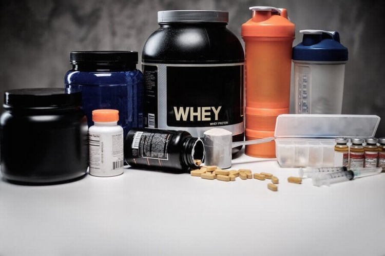 Sports Supplements: Which Are Most Effective?