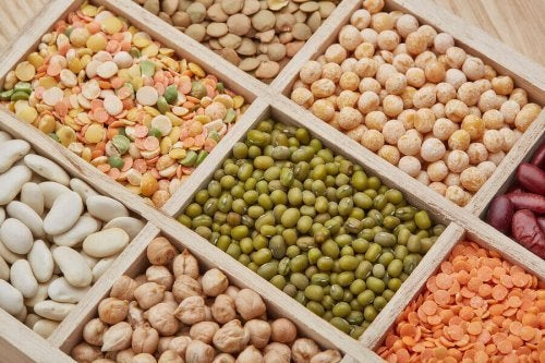 All About Legumes