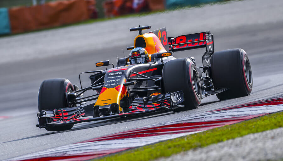 The hybrid era in F1 halted Red Bull's dominance at the beginning of this decade, although they are still one of the best f1 teams in history