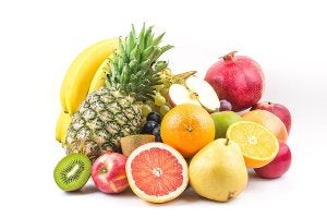 Eating fruit is important to take care of your joints.
