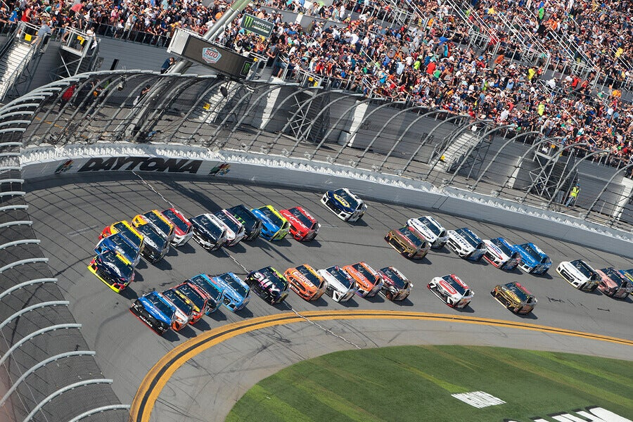 All About the 24 Hours of Daytona