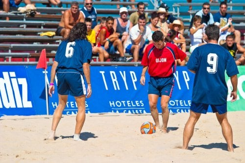 Everything You Need to Know About Beach Soccer