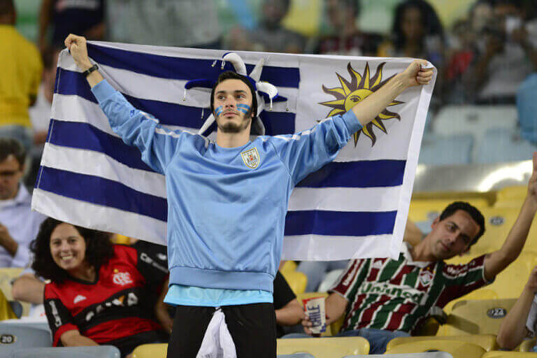 Almost 70 Years After the Maracanazo in Uruguay
