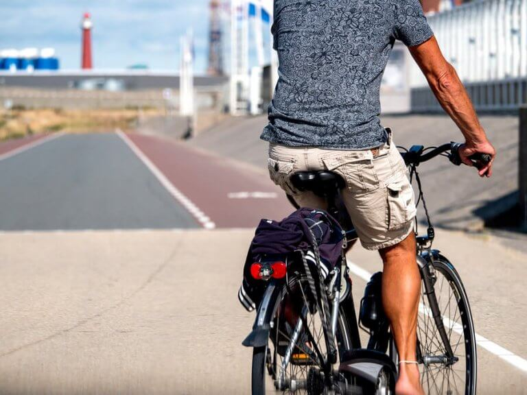The Best European Cities For Bike Riding