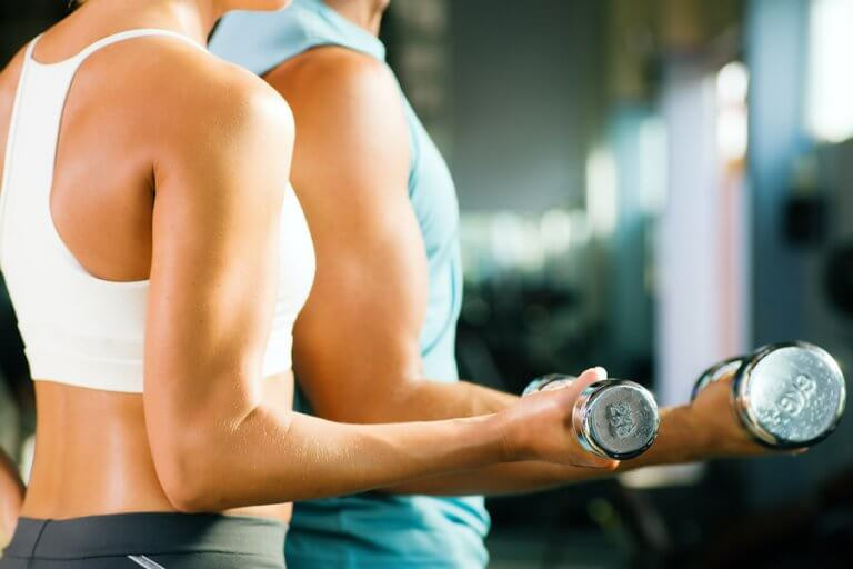 Exercises You Can Do at Home to Strengthen Your Forearms