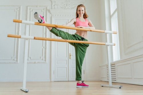 A New Version of Ballet Fitness that You'll Love