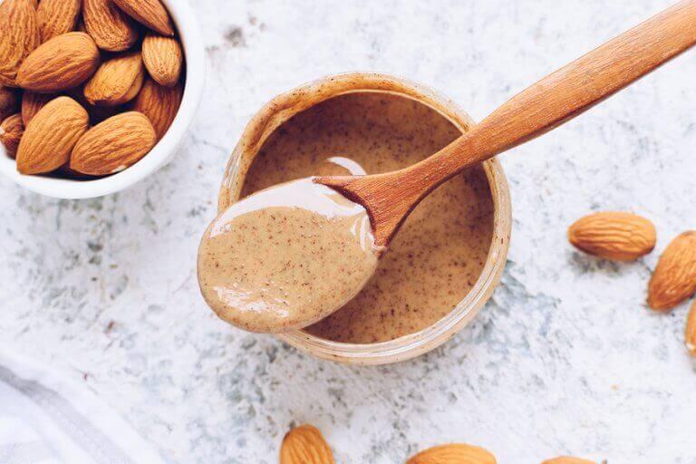 Nut Butter: A Staple Part of an Athlete's Diet