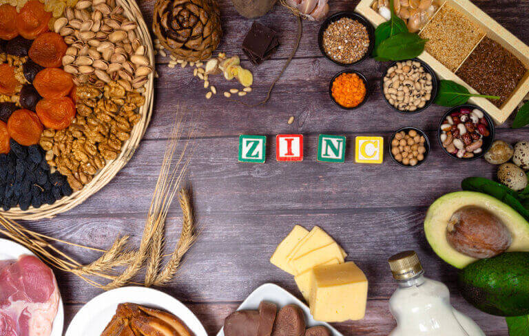 Can a Zinc Deficiency Affect Athletic Performance?