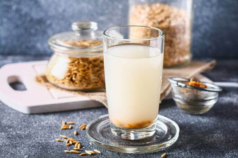Lose Weight With Oat Milk