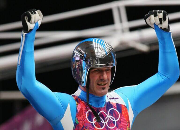 Athletes Who Appeared at the Most Olympic Games