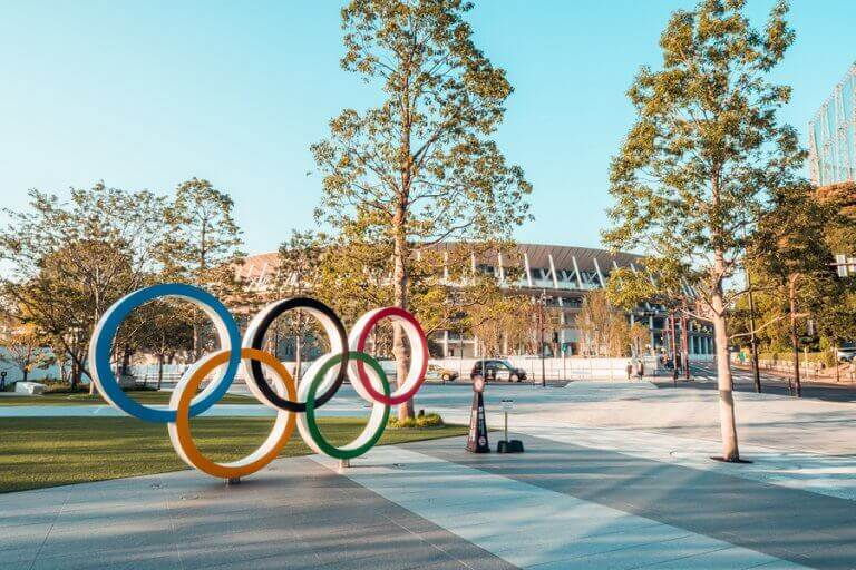Meet The Venues of The Tokyo Olympics