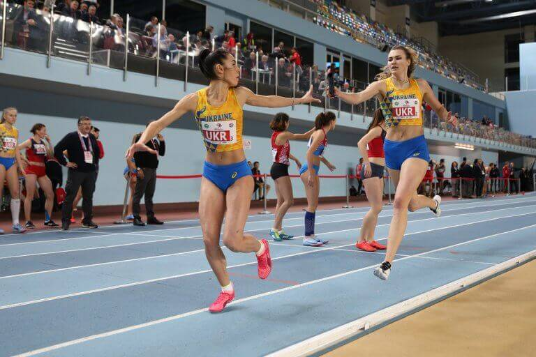 What Are the Different Types of Athletics Races?