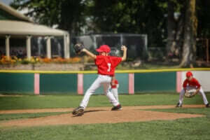 What is Little League Elbow?