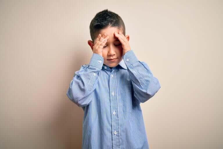 Concussion in Children's Sports