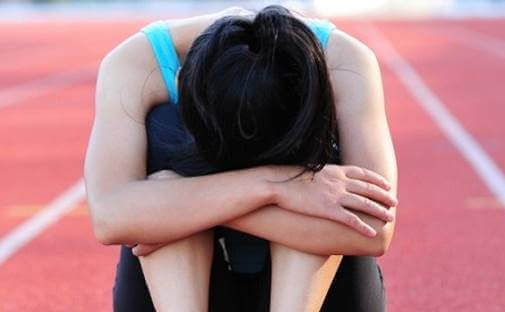 How to Manage Stress before a Sporting Competition