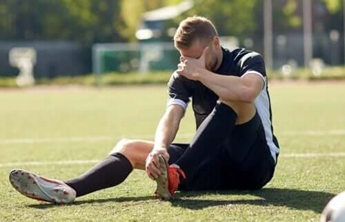 Depression in Athletes: An Increasingly Common Problem