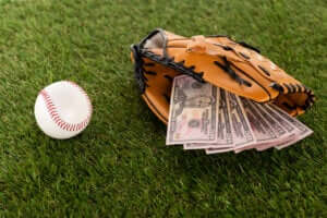 Legal Aspects of Being a Professional Athlete