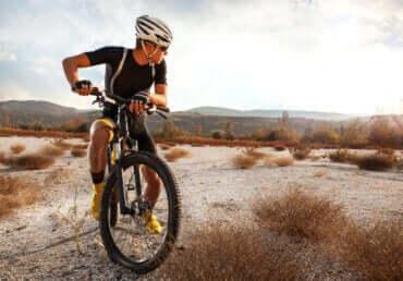 7 Popular Desert Adventure Sports